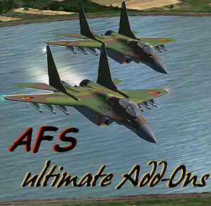 AFS-design ultimate add-ons